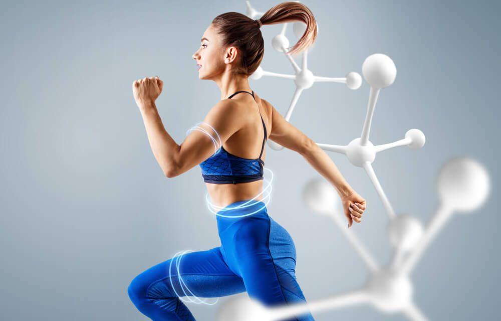 il modo migliore per perdere peso con il metabolismo lento