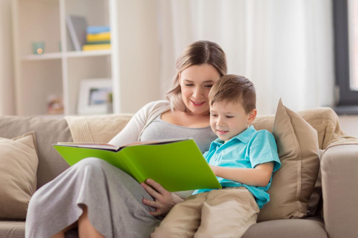 dialogare con il figlio