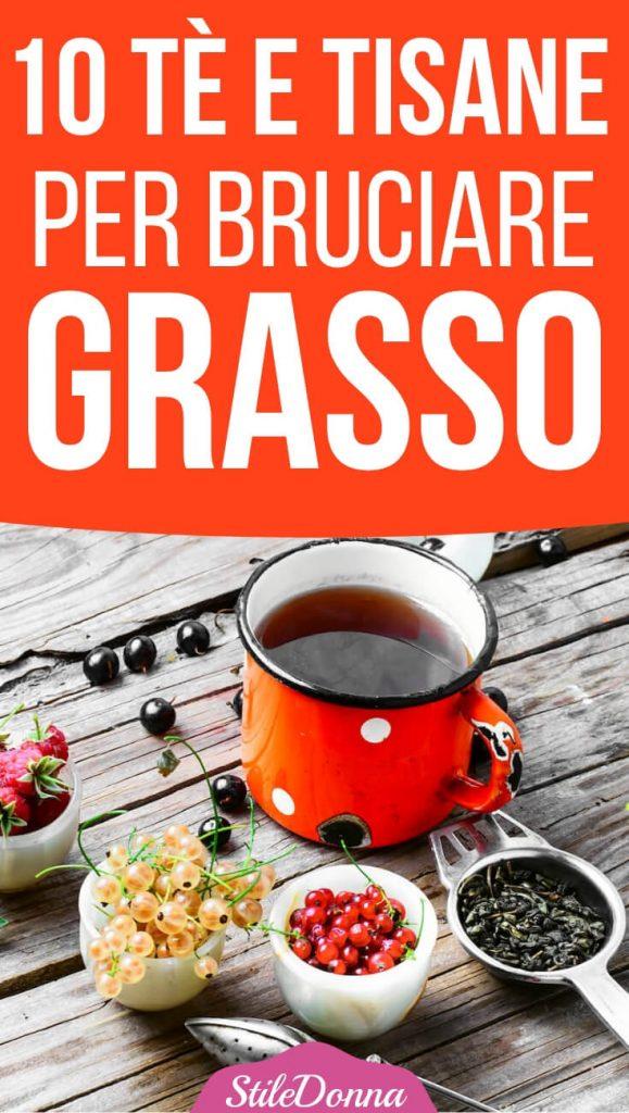 il tè oolong aiuta a perdere peso