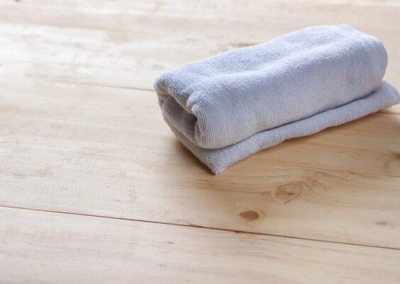 Come ammorbidire gli asciugamani