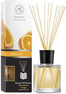 Diffusore con Olio Essenziale di Arancio Naturale