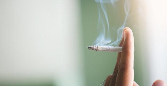 Eliminare odore fumo di sigaretta da casa