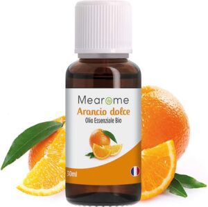 Olio essenziale di Arancio
