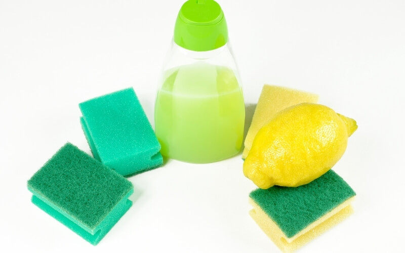 Limone per combattere i cattivi odori