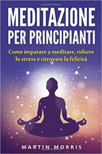 libro meditazione per principianti