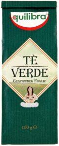Equilibra Tè Verde in Foglie