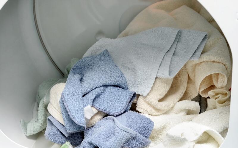 bucato asciugatrice