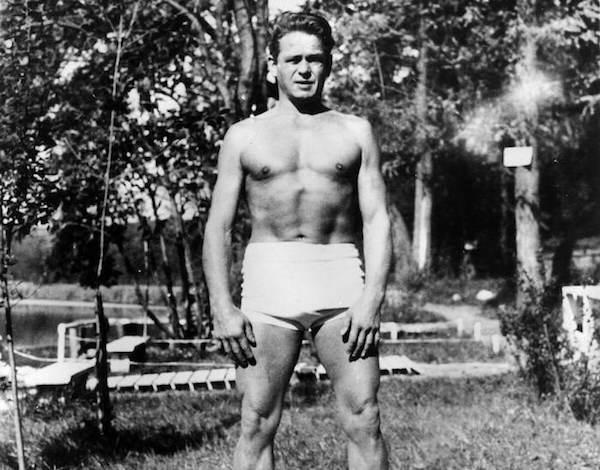 Joseph Hubertus Pilates