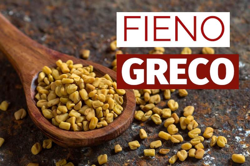 fieno greco