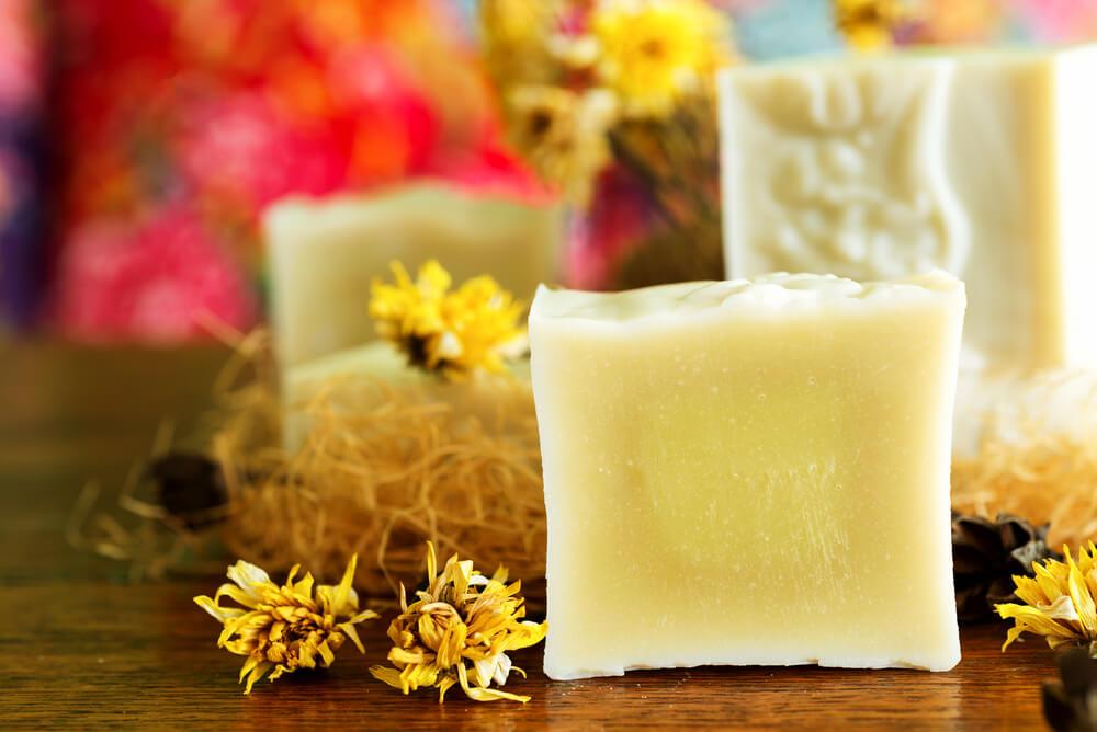 sapone di castiglia