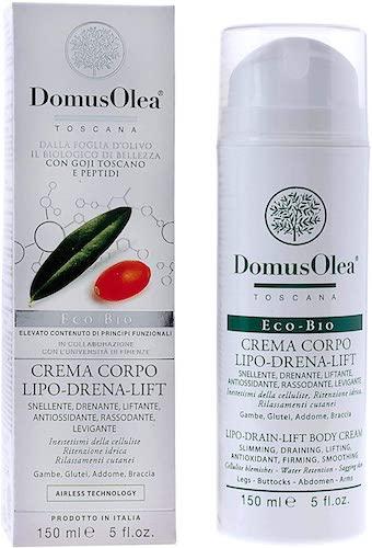 Crema corpo Lipo-Drena-Lift Domus Olea Toscana