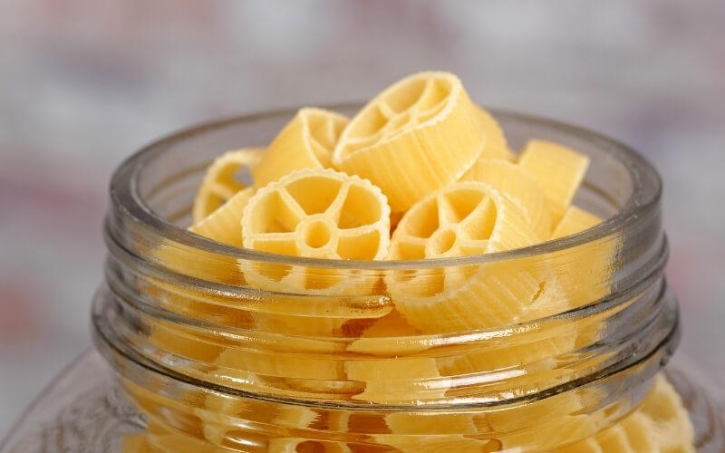 confezioni pasta