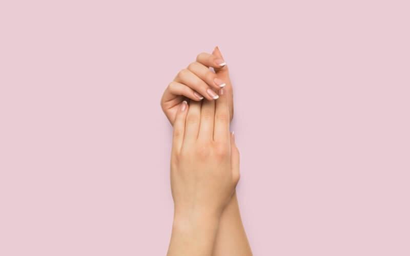 ringiovanire le mani